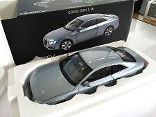 Audi A5 Coupé 2007 -  Monzasilver - NOREV COLLECTION HQ 1/18 VOITURE 188350