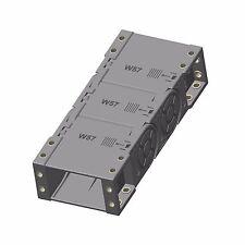 energia CATENA 18x50mm aussenseitig aprire-traino catena-gestione dei cavi r38 1m
