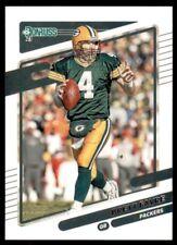 2021 Donruss Base #156 Brett Favre - Green Bay Packers