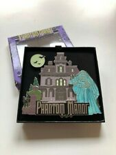 Pin Pins Disney Paris DLP - JUMBO  PHANTOM MANOR SURPRISE - LE400  - SOLD OUT