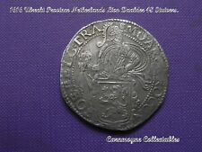 1616 Ulrecht Province Netherlands, Lion Daalder 48 Stuivers See Notes.  AH4124.
