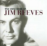 Jim Reeves - The Very Best of [CD]