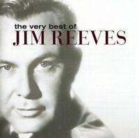 Jim Reeves - The Very Best of [CD]