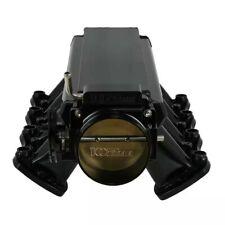 102mm Ls1 Ls2 Ls6 Intake Manifold With Fuel Rail & 102mm throttle body Kit