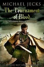 The Tournament of Blood (Knights Templar Mysteries)