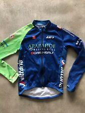 Louis Garneau Long Sleeve Jersey Cycling Team Araphahoe Resources