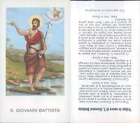 SANTINO DI SAN GIOVANNI BATTISTA  N.3332