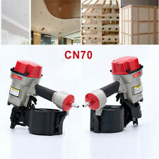 Cn70 Construction Pneumatic Roofing Coil Nailer Other Power Tools Air Coil Nail