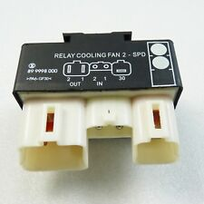 9442933 FOR VOLVO 960 S90 C70 V70 850 COOLING RADIATOR Fan Control Unit RELAY