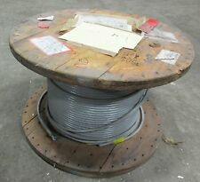 Belden Shielded Thick Cable AWM 20201 600v 71133MO