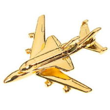 Boeing 747 Space Shuttle Tie Pin BADGE - Tiepin - NEW