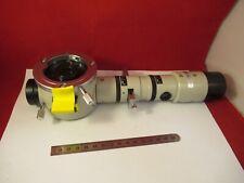 Nikon Japan Vertical Illuminator Fluorescent Optics Microscope Part Amp14 A 48