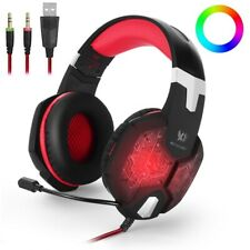 KOTION EACH G1000 3.5mm Plug Bass Stereo Gaming Headphone (From Ireland)