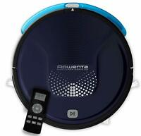 Rowenta RR6871WH Robot Vacuum Cleaner Explorer Series With Mop Compact up To 150