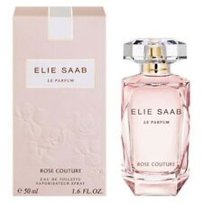 Elie Saab Le Parfum Rose Couture Edt Eau de Toilette Spray 50ml