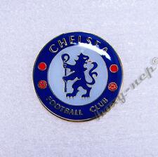 Chelsea Football Soccer Metal Enamel Pin Badge brooch Premier Champion League