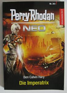 Perry Rhodan NEO Taschenbuch Nr. 261