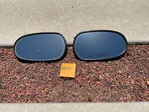 2004-2007 JAGUAR XJ8 XJ8L OEM Left & Right Door Mirror Glass AutoDim  #620