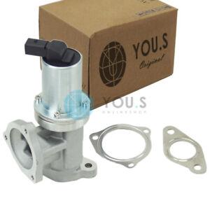 You.S Original AGR Valve Exhaust Gas Regulator Kia Magentis (MG) 2.0 Crdi