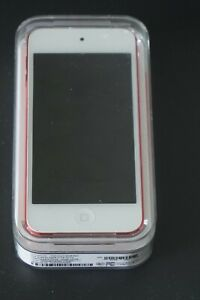 Apple iPod Touch 7th Gen RED 32GB MVHX2LL/A A2178 with Apple warranty