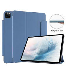 "Protective Folio Case for iPad Pro 11"" 12.9"" 2020 Smart Cover Auto Sleep/Wake"