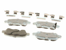For 2009 Nissan Murano Brake Pad Set Rear Wagner 47493NR OEX Ceramic