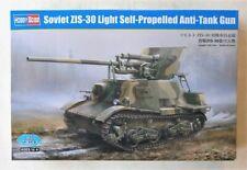 Hobbyboss 83849 1:35th scale Soviet ZIS-30 Light Self-Propelled Anti-Tank Gun