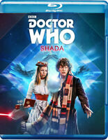 Doctor Who: Shada Blu-Ray (2017) Tom Baker, Roberts (DIR) cert PG 2 discs