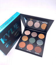 Kylie Jenner Cosmetics The Blue Honey Eyeshadow Palette 100% Authentic