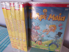 L' ape Maia. VOLUMI DA 1 A 5 (5 DVD DOPPI) OFFERTA!