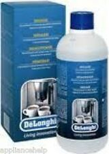 Delonghi Coffee Machine Descaler Liquid SER3018 500ml