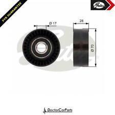 Alternator Belt Idler Pulley FOR TOYOTA AURIS I 07->12 CHOICE2/2 2.0 2.2 Diesel