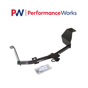 Draw-Tite 24887 Trailer Hitch Class I, 1-1/4 in. Receiver For 12-21 Nissan Versa