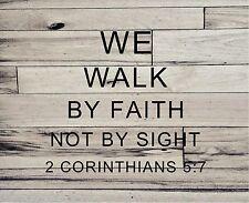 vinyl wall decal sticker inspirational bible verse corinthians
