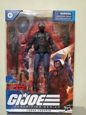 Hasbro GI Joe Classified Cobra Island Target Exclusive - Cobra Trooper