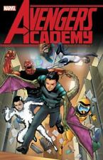 Avengers Academy: The Complete Collection Vol. 2  VeryGood