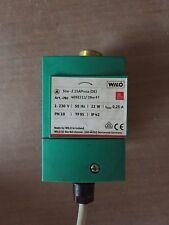 Wilo Star NOVA Z15A 140mm Hocheffizienzpumpe Zirkulationspumpe Trinkwasserpumpe