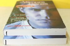Vampire Diaries Stefan's Diaries: The Ripper 4 by L. J. Smith  (PAPERBACK)