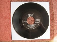 """SINITTA - RIGHT BACK WHERE WE STARTED FROM - 7"""" 45 rpm vinyl record"""