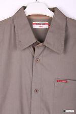 Lee Regular Collar Slim Casual Shirts & Tops for Men