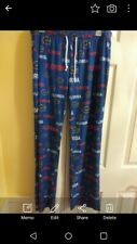 Concepts Sport Sleepwear Florida Gator pajamas size medium with drawstring
