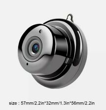 V380 1080 HD WIRELESS WIFI INDOOR/OUTDOOR MINI IP CAMERA IR CAM HOME SECURITY