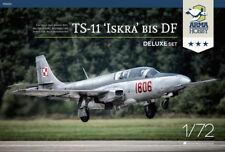 """Arma Hobby 1/72 PZL TS-11 """"Iskra"""" bis DF - deluxe set # 70001"""