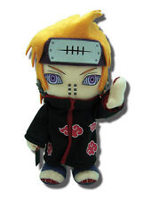 "New Official Pain (Yahiko) 9"" Plush Stuffed Toy - GE-52728 - Naruto Anime Series"