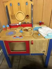 Elc Kitchen Wooden