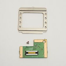 Lenovo ThinkPad R61 Fingerprint Sensor mit Halterung