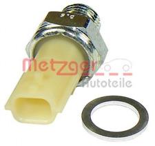 Öldruckschalter für Schmierung METZGER 0910074