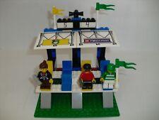 Lego 3403 Sports Soccer Set 3403 Fan's Grandstand With Scoreboard