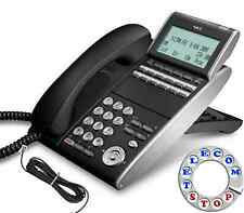 NEC SV8100 DT300 Series DTL-12D-1P Phone Telephone - Inc VAT & Warranty -