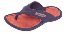 Sandalen für Mädchen aus Synthetik medium Breite mit Slipper